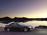 2013 Mercedes-Benz SL-Class, 7 of 68