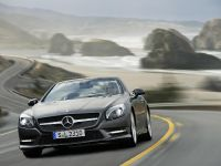 2013 Mercedes-Benz SL-Class, 8 of 68