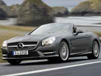 2013 Mercedes-Benz SL-Class, 9 of 68