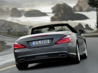 2013 Mercedes-Benz SL-Class, 10 of 68