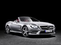 2013 Mercedes-Benz SL-Class, 12 of 68