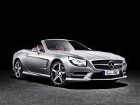2013 Mercedes-Benz SL-Class, 12 of 68