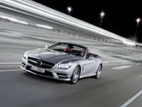 2013 Mercedes-Benz SL-Class, 13 of 68