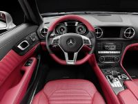 2013 Mercedes-Benz SL-Class, 19 of 68