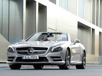 2013 Mercedes-Benz SL-Class, 26 of 68