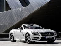 2013 Mercedes-Benz SL-Class, 27 of 68