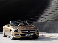 2013 Mercedes-Benz SL-Class, 28 of 68