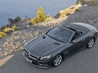 2013 Mercedes-Benz SL-Class, 30 of 68
