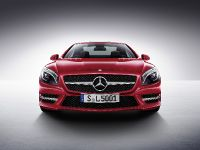 2013 Mercedes-Benz SL-Class, 31 of 68
