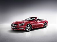 2013 Mercedes-Benz SL-Class, 32 of 68