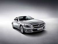 2013 Mercedes-Benz SL-Class, 33 of 68
