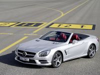 2013 Mercedes-Benz SL-Class, 35 of 68