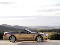 2013 Mercedes-Benz SL-Class, 40 of 68