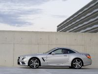 2013 Mercedes-Benz SL-Class, 42 of 68