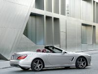 2013 Mercedes-Benz SL-Class, 43 of 68