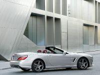 2013 Mercedes-Benz SL-Class, 43 of 68