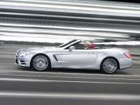 2013 Mercedes-Benz SL-Class, 44 of 68