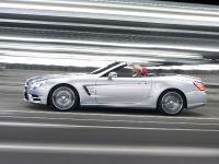 2013 Mercedes-Benz SL-Class, 44 of 68