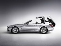 2013 Mercedes-Benz SL-Class, 47 of 68