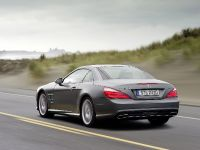 2013 Mercedes-Benz SL-Class, 49 of 68
