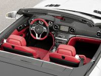 2013 Mercedes-Benz SL-Class, 57 of 68