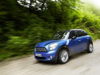 2013 MINI Cooper Countryman ALL4, 12 of 39