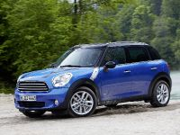 2013 MINI Cooper Countryman ALL4, 13 of 39