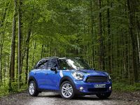 2013 MINI Cooper Countryman ALL4, 15 of 39