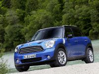 2013 MINI Cooper Countryman ALL4, 17 of 39