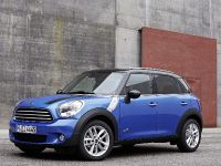 2013 MINI Cooper Countryman ALL4, 20 of 39