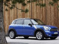 2013 MINI Cooper Countryman ALL4, 21 of 39