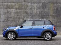2013 MINI Cooper Countryman ALL4, 24 of 39