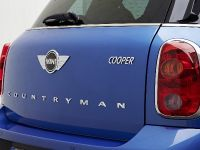 2013 MINI Cooper Countryman ALL4, 38 of 39
