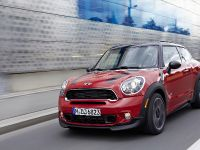 2013 MINI Cooper S Paceman ALL4 , 3 of 54