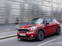 2013 MINI Cooper S Paceman ALL4 , 8 of 54