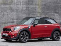 2013 MINI Cooper S Paceman ALL4 , 9 of 54