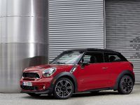 2013 MINI Cooper S Paceman ALL4 , 10 of 54