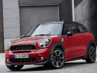 2013 MINI Cooper S Paceman ALL4 , 12 of 54