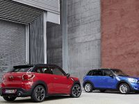 2013 MINI Cooper S Paceman ALL4 , 26 of 54