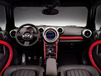 2013 MINI Countryman John Cooper Works, 13 of 20