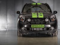 2013 MINI John Cooper Works Countryman ALL4 Dakar, 1 of 22