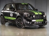 2013 MINI John Cooper Works Countryman ALL4 Dakar, 3 of 22
