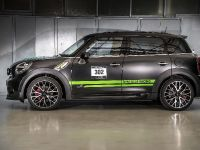 2013 MINI John Cooper Works Countryman ALL4 Dakar, 5 of 22