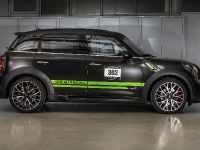 2013 MINI John Cooper Works Countryman ALL4 Dakar, 6 of 22