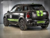 2013 MINI John Cooper Works Countryman ALL4 Dakar, 8 of 22