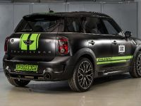 2013 MINI John Cooper Works Countryman ALL4 Dakar, 9 of 22