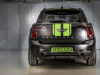 2013 MINI John Cooper Works Countryman ALL4 Dakar, 10 of 22