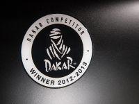 2013 MINI John Cooper Works Countryman ALL4 Dakar, 14 of 22