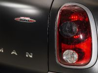 2013 MINI John Cooper Works Countryman ALL4 Dakar, 21 of 22