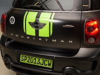 2013 MINI John Cooper Works Countryman ALL4 Dakar, 22 of 22